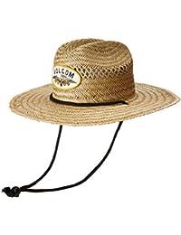Hellican Straw Cap natural