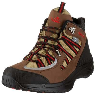 Chung Shi Balance Step All-Weather Boot 9100150 Herren Trekking- & Wanderschuhe, Braun (braun), EU 42(UK 8)