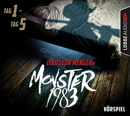 : Monster 1983: Tag 1-Tag 5 (Audio CD)