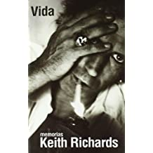 VIDA: MEMORIAS DE KEITH RICHARDS