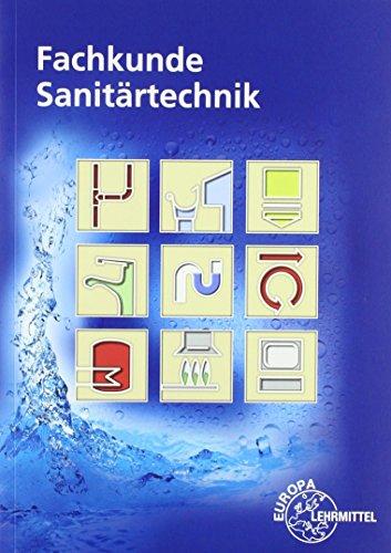 Fachkunde Sanitärtechnik: Fachstufen