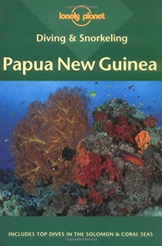 Diving & Snorkeling Papua New Guinea (Lonely Planet Diving and Snorkeling Guides) by Bob Halstead (1999-07-02)