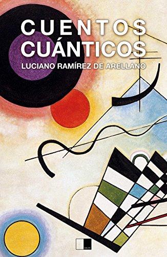 CUENTOS CUÁNTICOS (Lunaria)