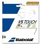 Babolat Vs Touch Bt7 12M Cordaje de Tenis, Unisex Adulto,...