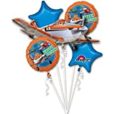 Amscan International - Globos Aviones Disney (2895701)