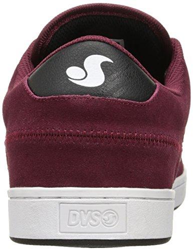 DVS Schuhe: Quentin Port Suede GT Schwarz