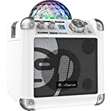 IDANCE SING CUBE BC100 Enceintes PC / Stations MP3 RMS 50 W