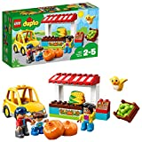 LEGO - 10867 - DUPLO - Le marche de la ferme - Jeu de Construction