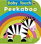 This is an interactive playbook for babies and toddlers who are slowly getting familiar with books. Featuring bright and bold illustrations, the book is perfect for little ones to enjoy and learn new things. To make it easier to turn pages without h...
