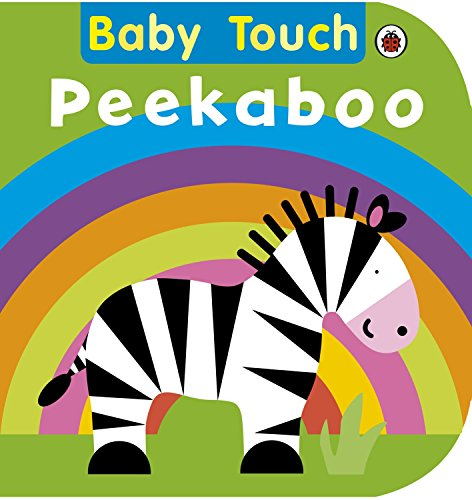 Baby Touch : Peekoboo Book price comparison at Flipkart, Amazon, Crossword, Uread, Bookadda, Landmark, Homeshop18