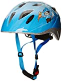 ALPINA Kinder Ximo Fahrradhelm, Pirate, 49-54 cm