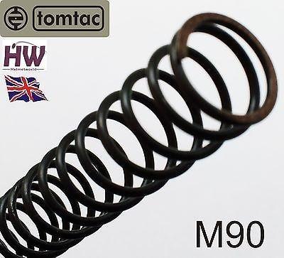 TOMTAC Softair-Feder, M90, aus hochwertigem Stahl, Linear, verkauft von Helmelt World -