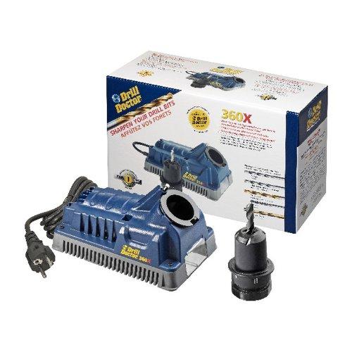 Preisvergleich Produktbild Drill Doctor 52500  Bohrerschleifgerät 360 X