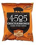 4505 carni - Chicharrones cotenne di maiale fritto Smokehouse BBQ - 1 Oncia