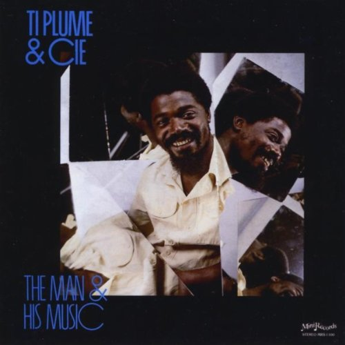 The Man & His Music Mini Plume