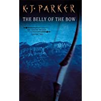 The Belly Of The Bow: Fencer Vol 2