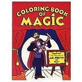 Coloring Book Large - Zaubertrick