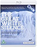 The Great White Silence / 90 Degrees South (Blu-Ray & DVD Combo) [ Origine UK, Sans Langue Francaise ] (Blu-Ray)