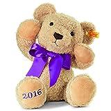 Steiff Cosy Jahr Bär 2016Plüsch Spielzeug (beige)