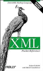 XML Pocket Reference: Extensible Markup Language by Robert Eckstein (1999-10-11)