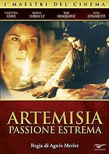 Artemisia - Passione Estrema (DVD)