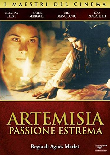 Artemisia-Passione Estrema (DVD) [Import]