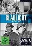 Blaulicht - Box 05: 1966 - 1968 (DDR-TV-Archiv) [2 DVDs]