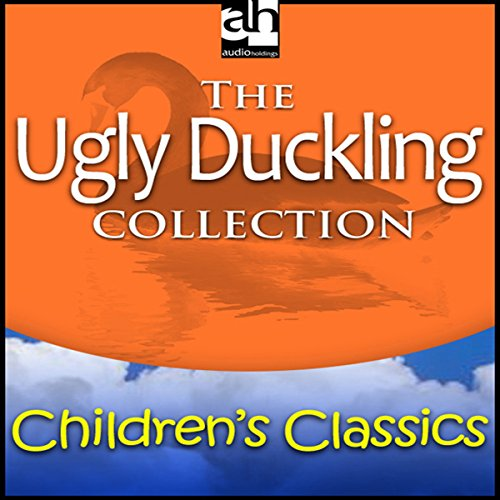 The Ugly Duckling Collection  Audiolibri