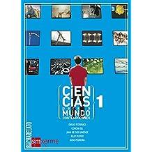 Ciencias para o mundo contemporáneo. 1 Bacharelato - 9788498540932