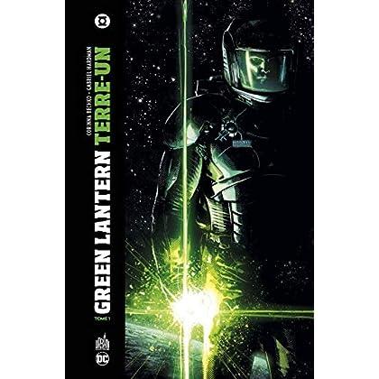 Green Lantern, Terre-Un, Tome 1 :