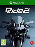 XBOX ONE RIDE 2 NEU&OVP UK Import, auf deutsch spielbar