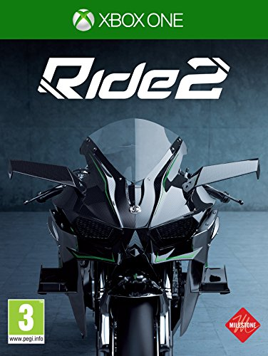 Ride 2 (Xbox One) [UK IMPORT]
