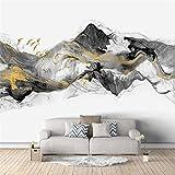 BZDHWWH Benutzerdefinierte 3D Wandbild Wandbilder Wohnzimmer Schlafzimmer Polygon Mosaik Fliesen Tapete Tv Hintergrund Wand Wohnkultur,50Cm (H) X 70Cm (W)