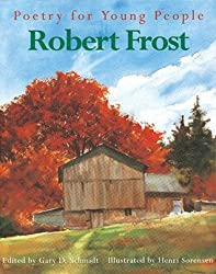 Poetry For Young People-Robert Frost