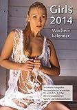 Wochenkalender Girls 2014 -