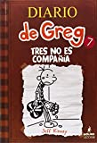Tres No Es Compania (Diario de Greg)