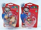 Super Mario Mini Figure Collection serie 4 (surtidos)