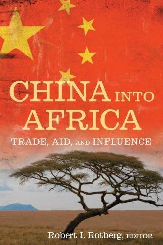 American Express China (China into Africa: Trade, Aid, and Influence)