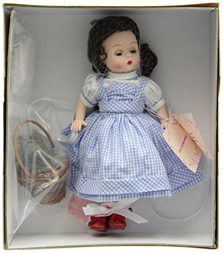 Madame Alexander Wizard of Oz Hollywood Collection Doll - Dorothy 8