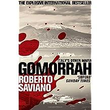 Gomorrah: Italy's Other Mafia by Roberto Saviano(2011-05-18)