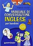 Manuale di conversazione d'inglese per bambini