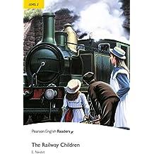 Level 2: The Railway Children (Pearson English Graded Readers)