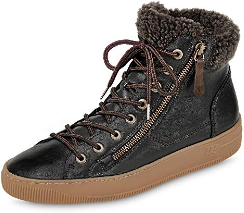 Paul verde   High Top scarpe da da da ginnastica - nero | Pacchetti Alla Moda E Attraente  | Maschio/Ragazze Scarpa  bf5f2b