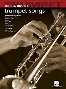 The Big Book of Trumpet Songs (Big Book (Hal Leonard))