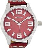 Oozoo - Herren -Armbanduhr- C1009