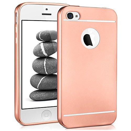 caso-suave-para-iphone-5-5s-se-funda-de-silicona-con-efecto-metalico-mate-proteccion-de-celda-fina-b