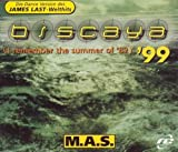 M.a.S.: Biscaya (Audio CD)