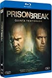 Prison Break 5 temporada Blu-Ray España
