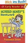 Horrid Henry's Homework: Book 23 (Hor...