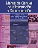 Manual de Ciencias de la Información y Documentación (Ozalid)